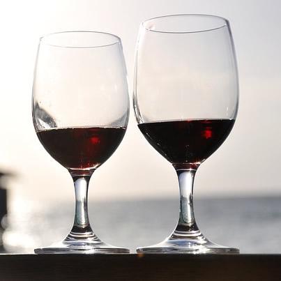 Test Rødvin