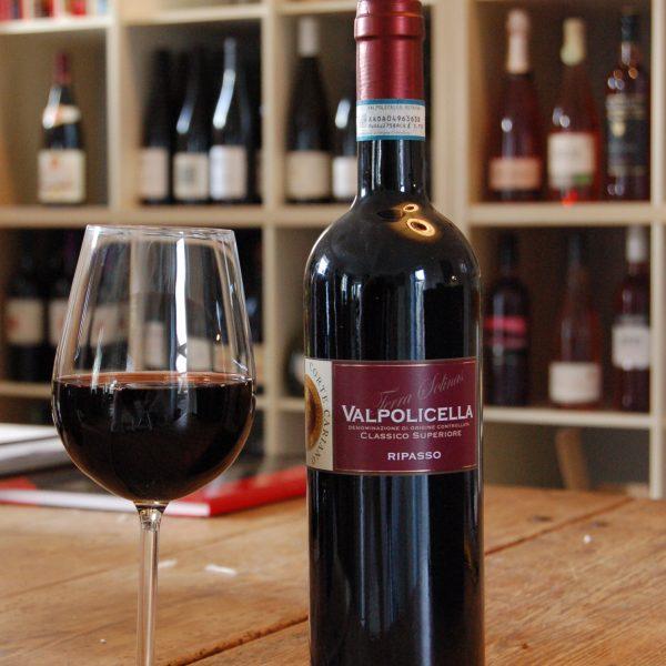 Valpolicella - Brunelli Ripasso