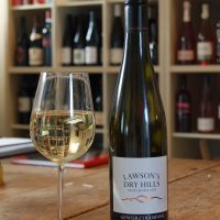 Lawson's Dry Hill Marlborough, Gewürztraminer 2013 (NZ)
