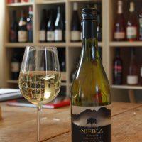 Niebla Reserva Chardonnay (Chile)