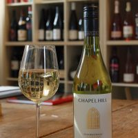Chapel Hill Chardonnay (Australien)