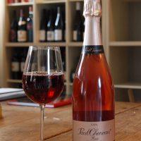Rosé Paul Cheneau Cava (Spansk)
