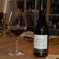 Lawson Pinot Noir 2013