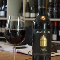 Chapel Hill - Parson Shiraz