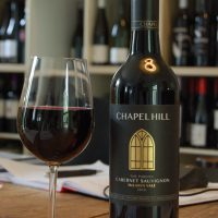 Chapel Hill - Parson Carbernet Sauvignon