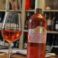 Rosé Gramboy fra Bergerac