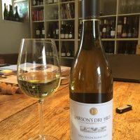 Lawson Dry Hill Chardonnay (NZ)