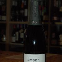 Moser 51.151 Brut 2017 - Italiensk