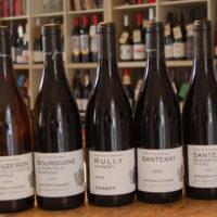 Bourgogne - Chanzy