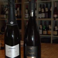 Crémant - Champagne