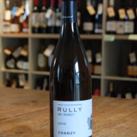 "Chanzy Bourgogne Rully Rully ""en Rosey"" Hvid 2017"
