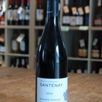 Chanzy Bourgogne Santenay  Pinot Noir 2016